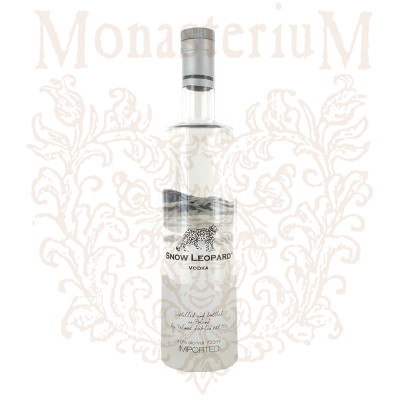 Vodka-Snow-Leopard