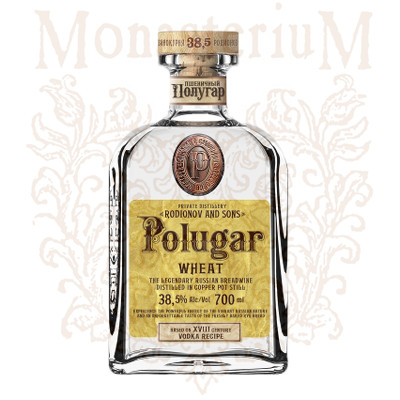 Vodka-Polugar-Wheat