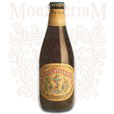 Anchor-Steam
