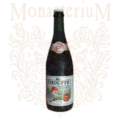 Mc Chouffe   Scotch Ale