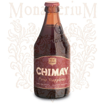 Chimay   Premiere   (Tappo Rosso)