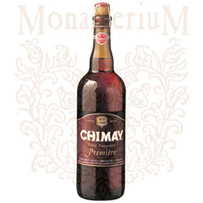 Chimay-Premiere-Tappo-Rosso