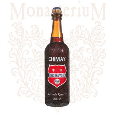 Chimay   Grande R�serve 2012   150 Anniversario