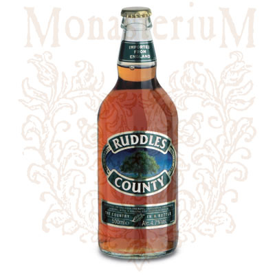 Greene King   Ruddles County Ale