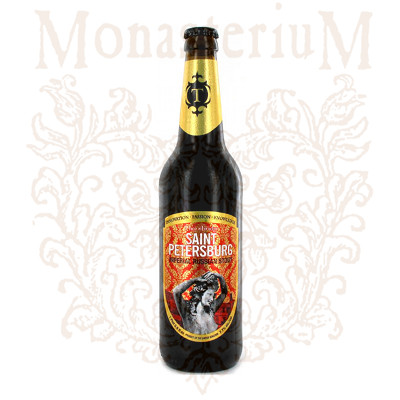 Thornbridge   St. Petersburg