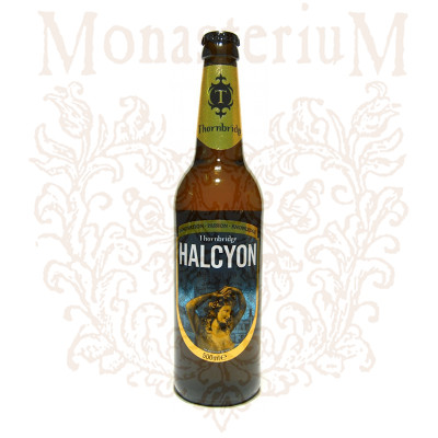 Thornbridge   Halcyon IPA
