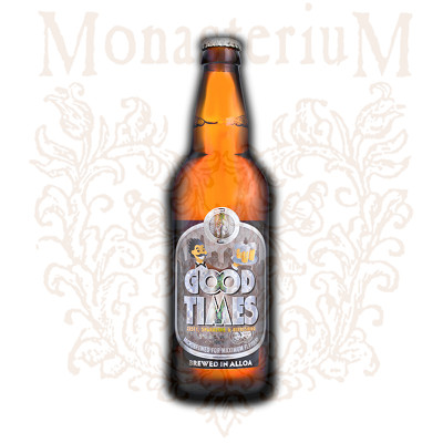 Good Time   (Williams Bros Brewing)