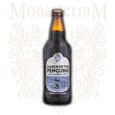 March of the Penguins   (Williams Bros Brewing)