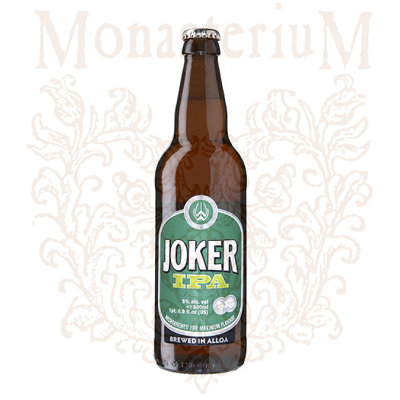 Joker-IPA-Williams-Bros-Brewing