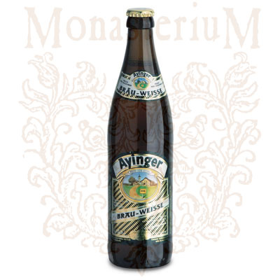 Ayinger   Weisse