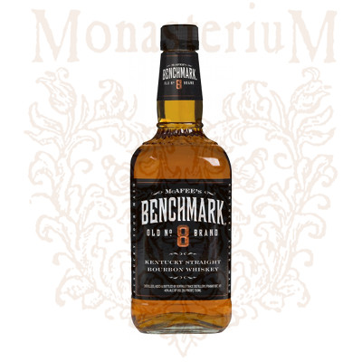 Benchmark-Bourbon