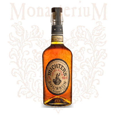 Michter's-Us*1-Small-Batch-Bourbon