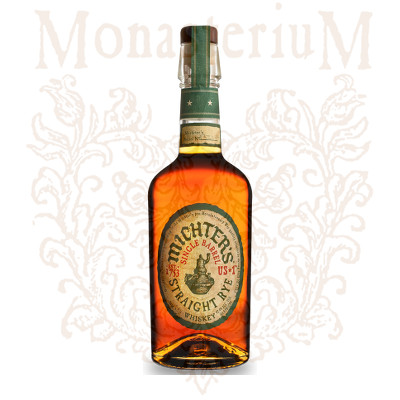 Michter's-Us*1-Single-Barrel-Rye