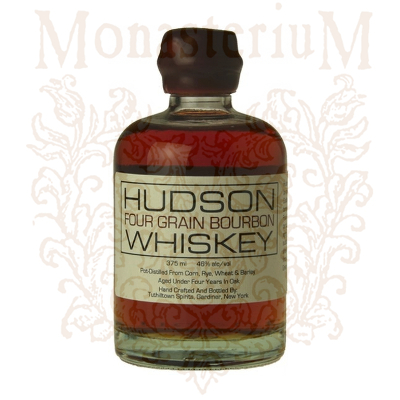 Tuthilltown-Dist.-Whiskey-Four-Grain
