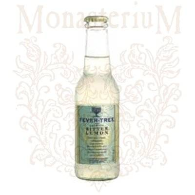 Fever-Tree   Bitter Lemon (24 bottiglie cl. 20)