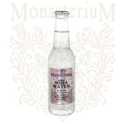 Fever-Tree   Soda Water (24 bottiglie cl. 20)