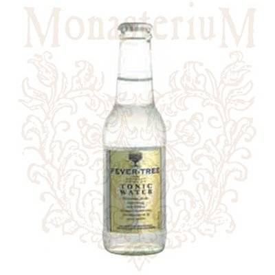 Fever-Tree   Mediterranean Tonic Water (24 bottiglie cl. 20)