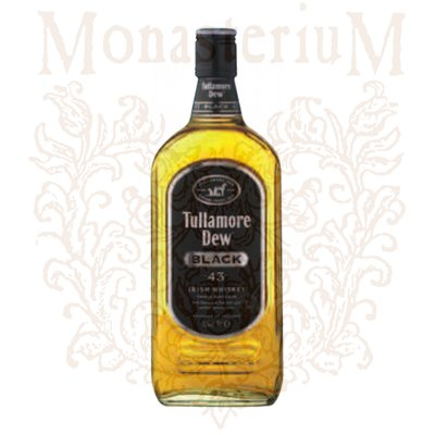 Tullamore-Dew-Black