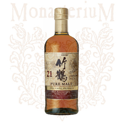 Nikka-Whisky-Taketsuru-21-Year-Old-Non-Chill-Filtered