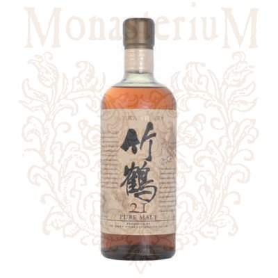 Nikka-Whisky-Taketsuru-21-Year-Old-Vatted-Malt