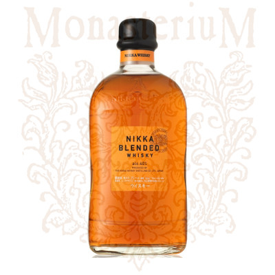 Nikka-Whisky-Blended