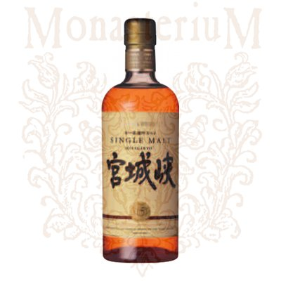 Nikka-Whisky-Miyagikyo-15-Year-Old-Single-Malt