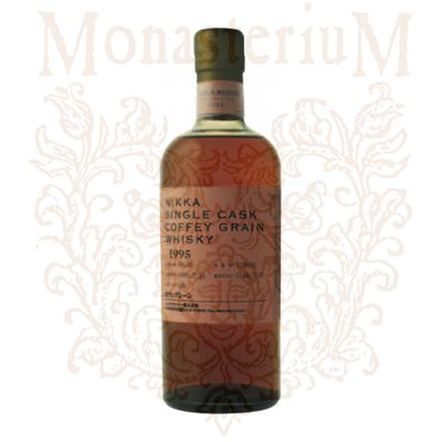 Nikka-Whisky-1998-Coffey-Malt