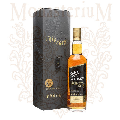 Kavalan-King-Car-Conductor-Single-Malt-Whisky