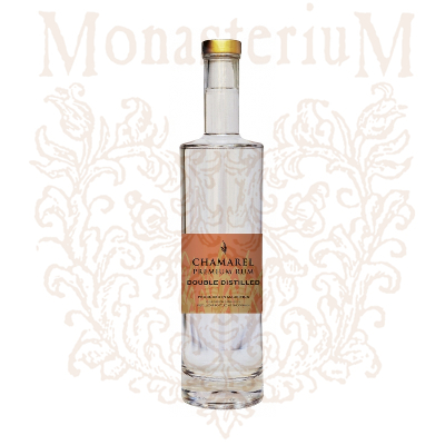 Chamarel-Double-Distilled
