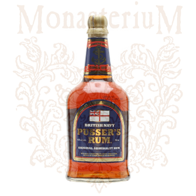 Pusser-s-British-Navy-Rum