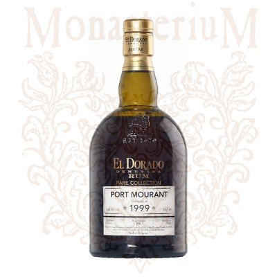 El-Dorado-Rare-Collection-Port-Mourant-1999