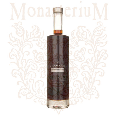 Chamarel-Coffee-Liqueur