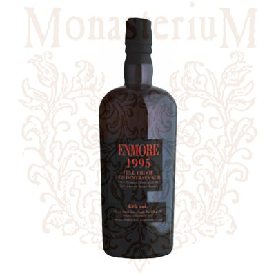 Demerara-Distillers-Rum-Enmore-1995-Full-Proof-Last-Distillation
