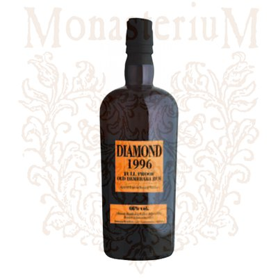 Demerara-Distillers-Rum-Diamond-1996-Full-Proof