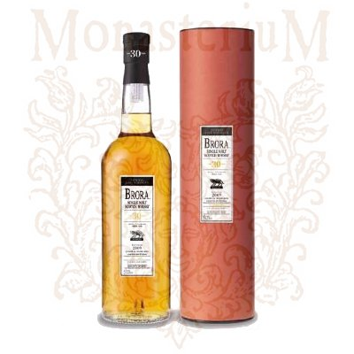 Brora-30-Years-Old-Special-Release-2007