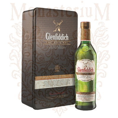Glenfiddich-Original