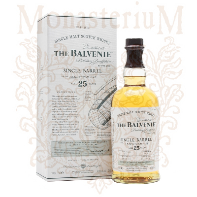 The-Balvenie-Single-Barrel-25-Year-Old-Traditional-Oak