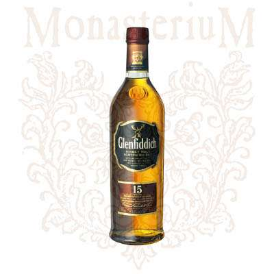 Glenfiddich-15-Years-Old