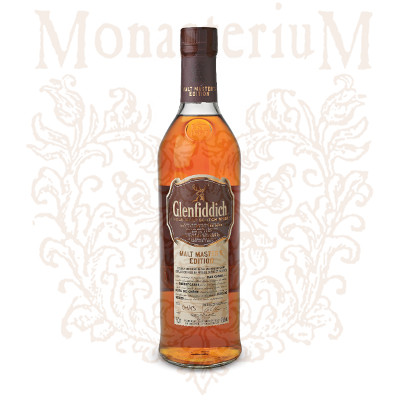 Glenfiddich-Malt-Master's-Edition