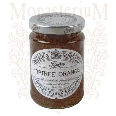 Wilkin--Sons-Tiptree-Orange-Vasetto-gr.-340