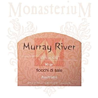 Fiocchi di Sale Murray River   (vasetto gr. 90)